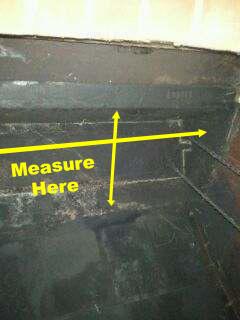 chain damper measure