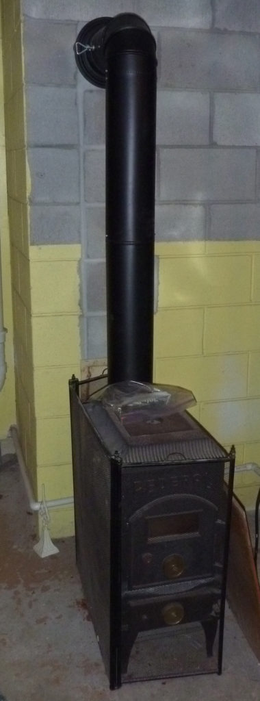 Cleverly Solved 101 I Have Wood Stove How Do I Plug