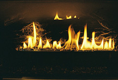 vent free gas logs