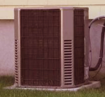 save on A/C when it is hot outsidev